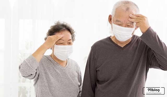 penyakit menular di rumah