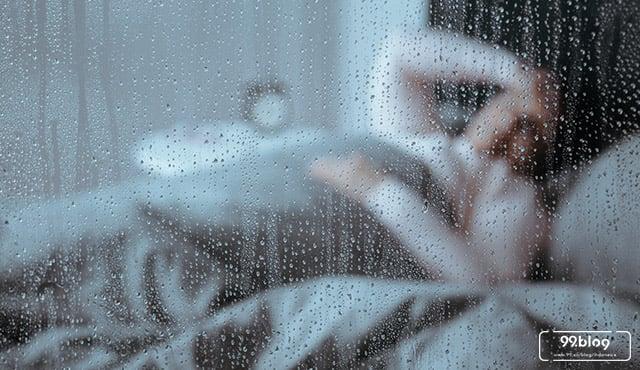 Waspada! 7 Penyakit Musim Hujan ini Jangan Dianggap Remeh