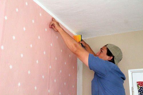 kelebihan wallpaper dinding