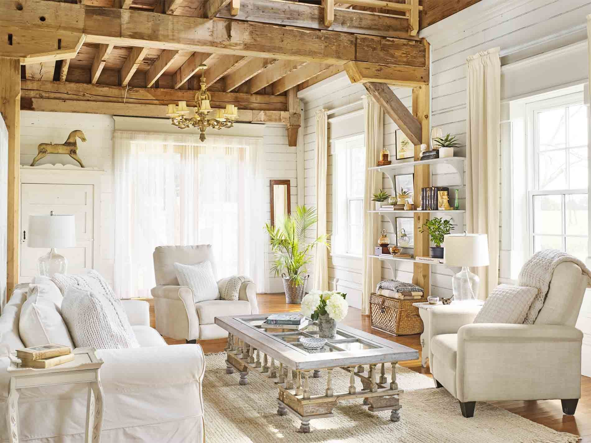 perabotan cat rumah warna putih