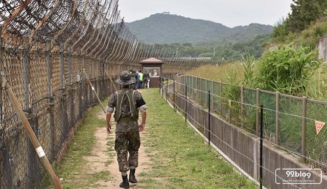 5 Perbatasan Negara Paling Berbahaya di Dunia. Rawan Konflik & Perang!