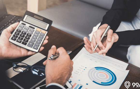 perencanaan keuangan dari ahli