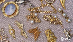 bisnis perhiasan xuping