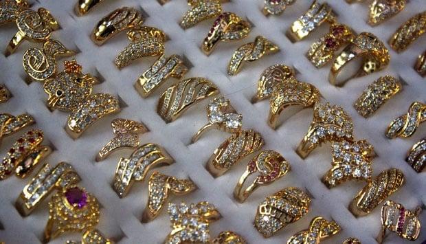 perhiasan xuping dapat disepuh ulang