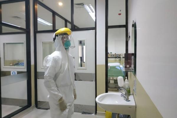 perkembangan virus corona indonesia