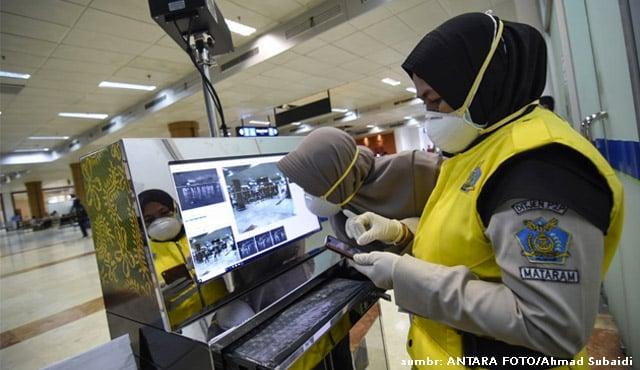 Kabar Terkini Terduga Korban Virus Corona di Beberapa Kota Indonesia, Benarkah Positif?
