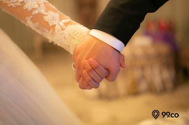 informasi dalam dokumen pernikahan siri