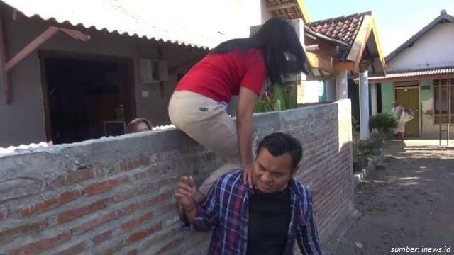Belajar dari Kisah Siti & Seger - Pertengkaran dengan Tetangga Bisa Dipicu 6 Hal Sepele Ini!