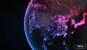 peta kepadatan penduduk