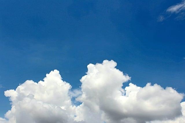 jenis jenis awan