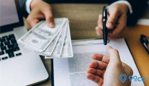 pinjaman modal usaha