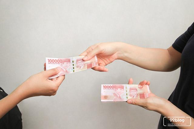 pinjaman rentenir bank emok