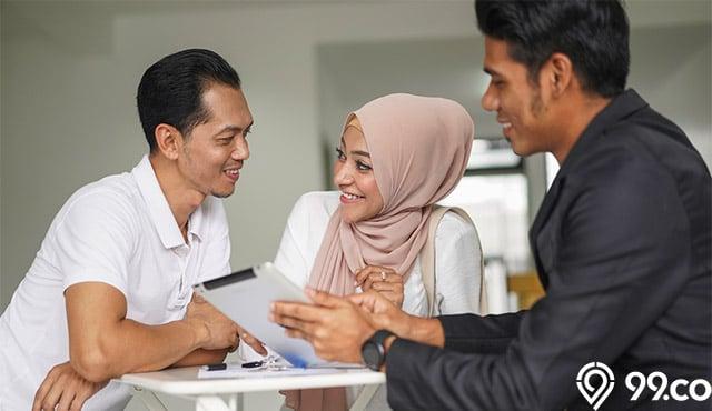 Ini Fungsi & Keuntungan Pinjaman Syariah. Penting untuk Kamu yang Sedang Cari Pinjaman Dana!