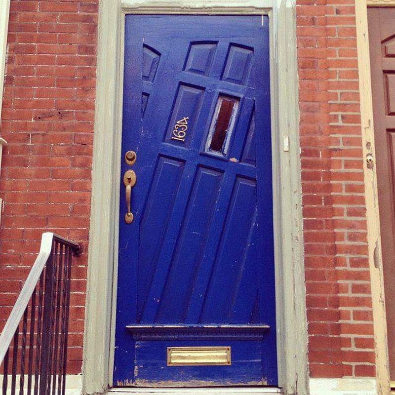 pintu unik