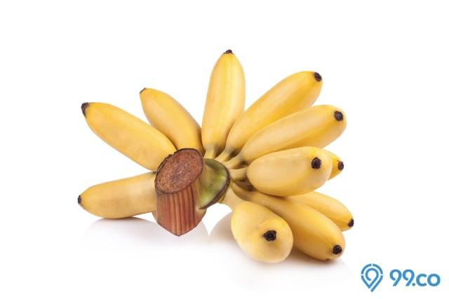 pisang mas