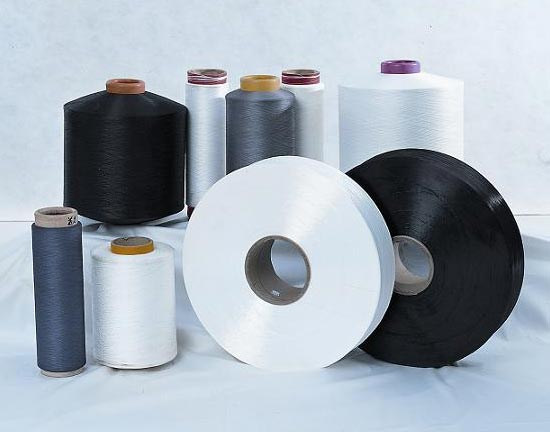 polyester filamen