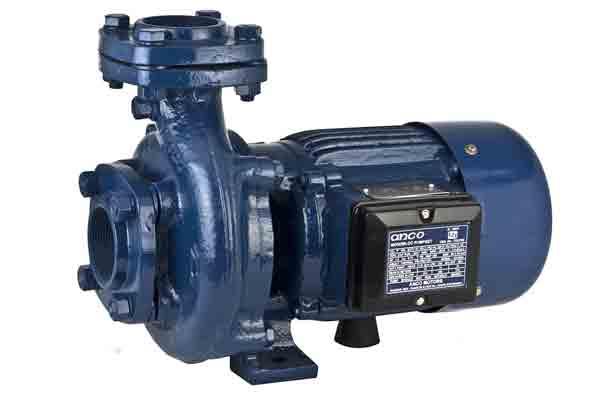 pompa air rusak