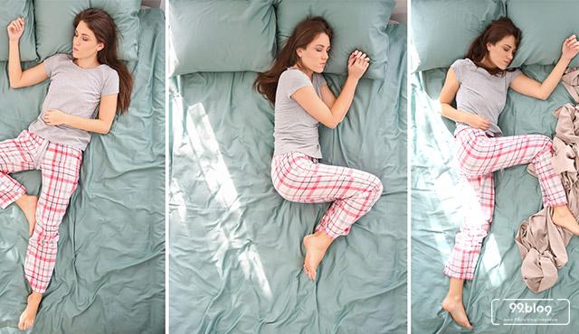 7 Posisi Tidur yang Benar | Miring ke Kiri Paling Baik?