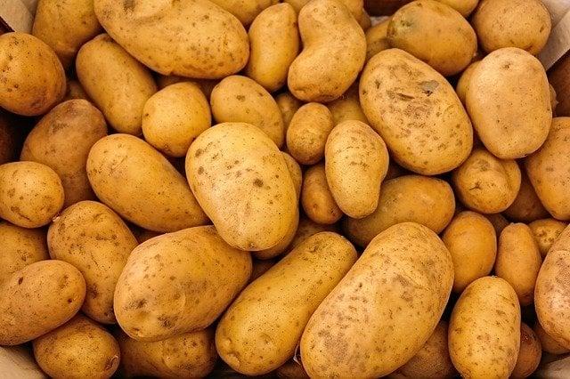 cara mengobati luka bakar pakai kentang