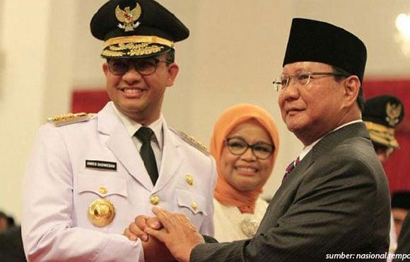 politikus indonesia