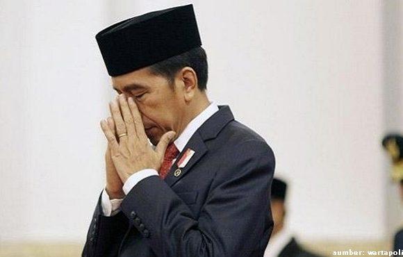 presiden jokowi digugat karena corona