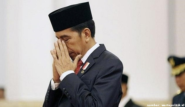 Presiden Jokowi Digugat oleh Warga Karena Dinilai Lalai Tangani Corona