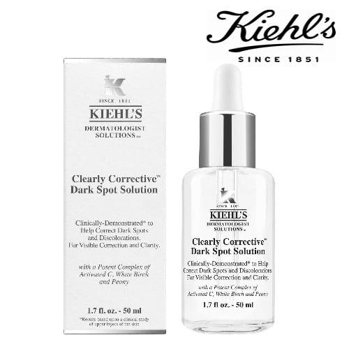 produk kiehls corrective dark spot