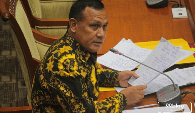 Penuh Protes, Ini Profil Pimpinan KPK Terpilih 2019-2023