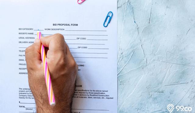 4 Contoh Proposal Pengajuan Dana yang Baik dan Benar agar Sukses Mengggaet Calon Donatur