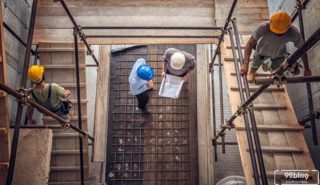5 Sosok yang Harus Ada dalam Proses Pembangunan Rumah