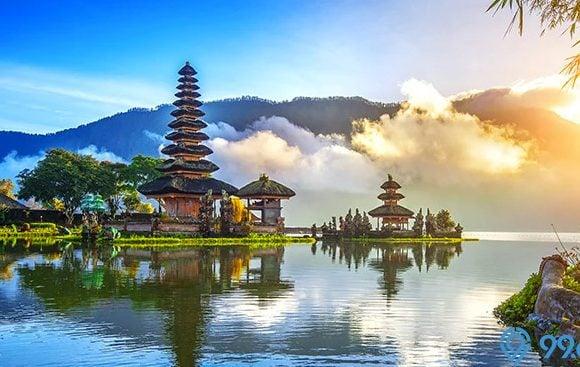 provinsi paling bahagia di indonesia