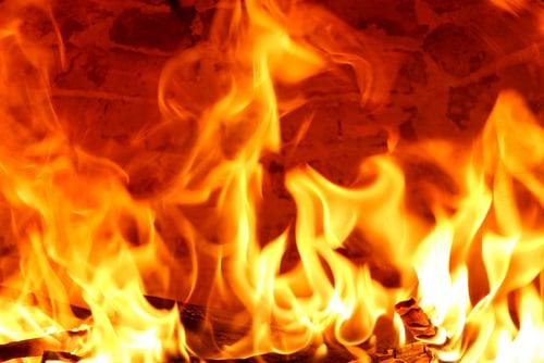 ramalan api pyromancy