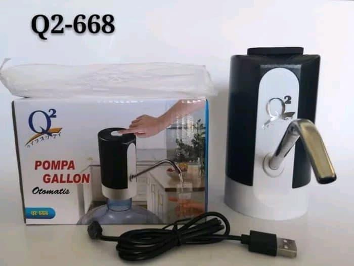 pompa q2-668