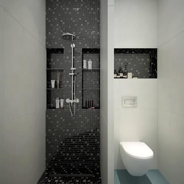 rak kamar mandi