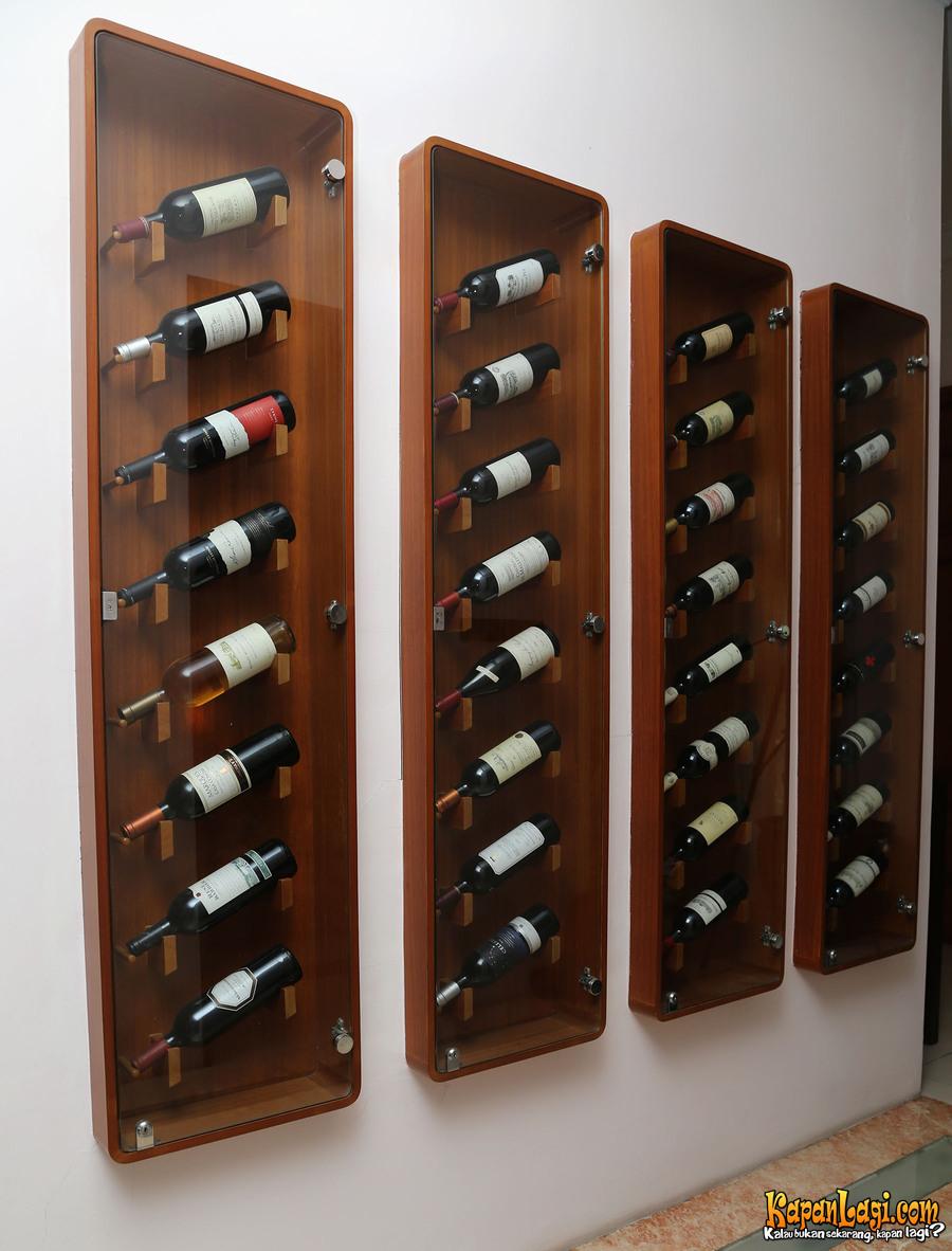 rak wine Calvin