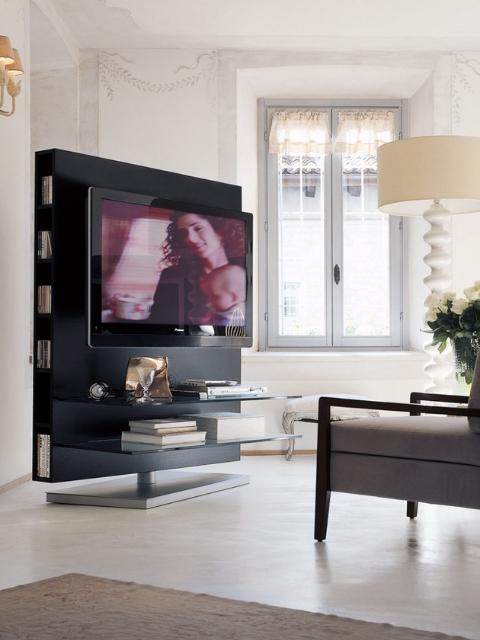 rak tv minimalis tinggi