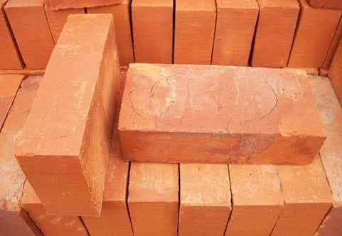 Standar Ukuran Batu Bata Merah Biasa Dan Oven Sesuai Dengan Sni