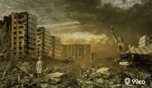ramalan bencana 2020