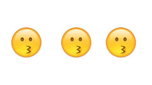 emoji siul