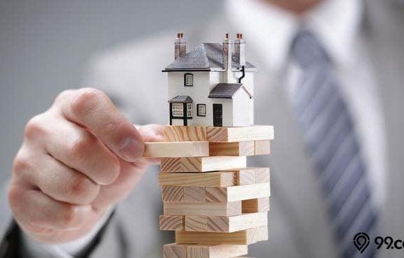 real estate adalah bagian dari properti