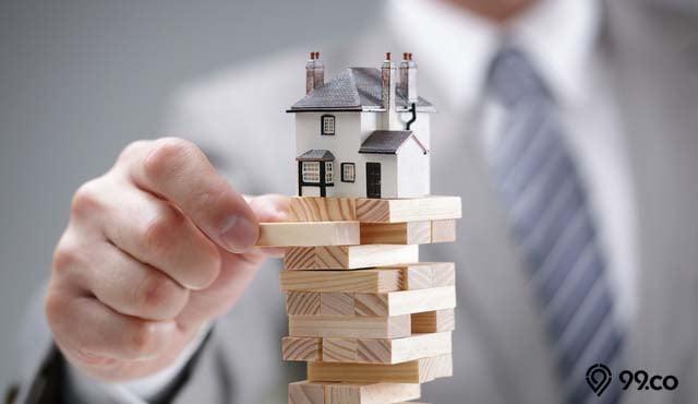 Real Estate Adalah Objek Tanah & Bangunan, Lantas Apa Bedanya dengan Properti? Ini Jawabannya!