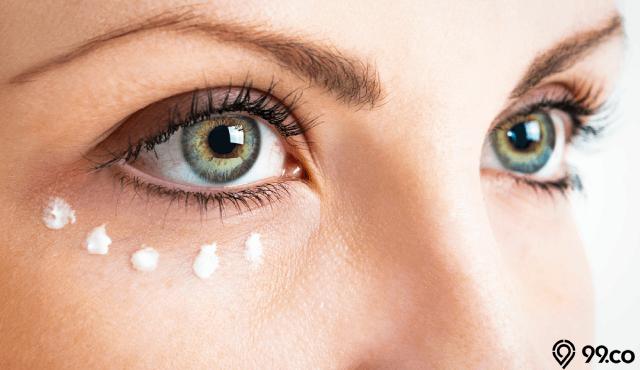 10 Rekomendasi Eye Cream Terbaik untuk Merawat Kulit Mata | Bye Mata Panda!