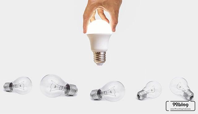 5 Rekomendasi Lampu LED Rumah Terbaik 2019. Enggak Boros Listrik!