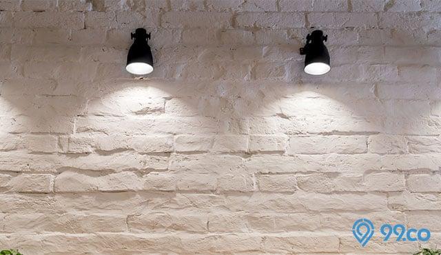 Rekomendasi 7 Lampu Plafon Rumah Murah Terbaik Mulai Dari 23 Ribu