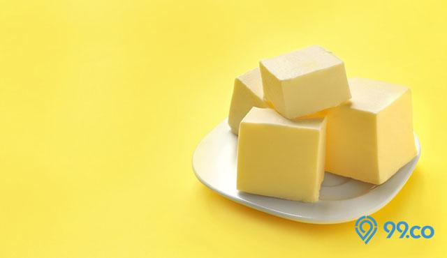 10 Merk Butter Terbaik dengan Harga Ekonomis. Ada yang Cuma R6.000-an, lo!