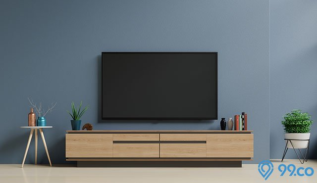 Rekomendasi 7 Rak Tv Murah Dan Minimalis Ada Yang Rp332 Ribuan