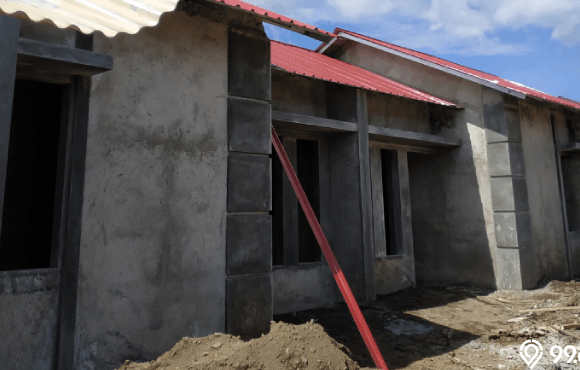 renovasi rumah subsidi