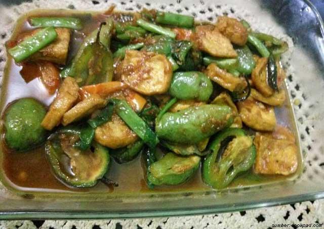resep masakan lebaran