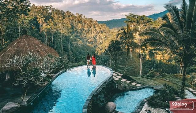 7 Resort Terbaik di Indonesia untuk Liburan Akhir Tahun yang Seru