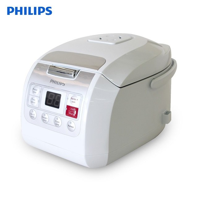 rice cooker pintar Philips HD3030